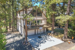Photo of 43160 Sheephorn Road, Big Bear Lake, CA 92315 (MLS # 32002114)