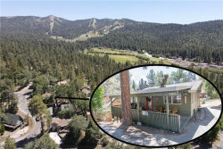 Photo of 580 Silver Tip Drive, Big Bear Lake, CA 92315 (MLS # 32002127)