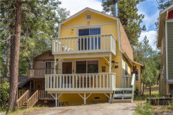 Photo of 42741 Willow Avenue, Big Bear Lake, CA 92315 (MLS # 32002145)