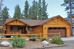 Photo of 733 Mountain View Boulevard, Big Bear City, CA 92314 (MLS # 32002147)