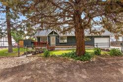 Photo of 1060 Woodland Drive, Big Bear City, CA 92314 (MLS # 32002149)
