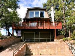 Photo of 43493 Sheephorn Road, Big Bear Lake, CA 92315 (MLS # 32002154)