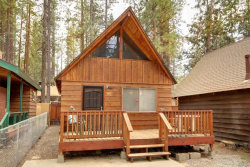 Photo of 818 West Rainbow Boulevard, Big Bear City, CA 92314 (MLS # 32002161)