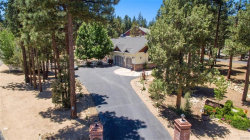 Photo of 1009 Heritage Trail, Big Bear City, CA 92314 (MLS # 32002172)