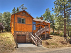 Photo of 1285 Minton Drive, Big Bear City, CA 92314 (MLS # 32002183)