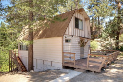 Photo of 38634 Talbot Drive, Big Bear Lake, CA 92315 (MLS # 32002187)