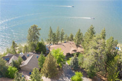 Photo of 38787 Waterview Drive, Big Bear Lake, CA 92315 (MLS # 32002190)