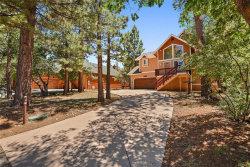 Photo of 140 Yosemite Drive, Big Bear City, CA 92314 (MLS # 32002192)