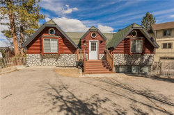 Photo of 869 Cameron Drive, Big Bear Lake, CA 92315 (MLS # 32002198)