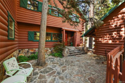 Photo of 913 Peter Avenue, Big Bear City, CA 92314 (MLS # 32002211)