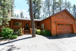 Photo of 42641 Juniper Drive, Big Bear Lake, CA 92315 (MLS # 32002217)