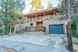 Photo of 708 Barret Way, Big Bear City, CA 92314 (MLS # 32002222)