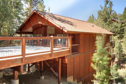 Photo of 1206 Minton Avenue, Big Bear City, CA 92314 (MLS # 32002224)