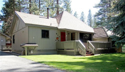Photo of 824 West Sugarloaf, Big Bear City, CA 92314 (MLS # 32002231)