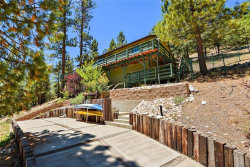 Photo of 1231 Ridge Road, Fawnskin, CA 92333 (MLS # 32002248)