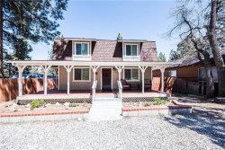 Photo of 583 Spruce Lane, Sugarloaf, CA 92386 (MLS # 32002255)