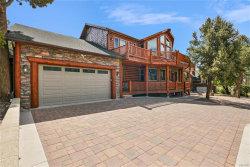 Photo of 42573 Bear Loop, Big Bear City, CA 92314 (MLS # 32002288)
