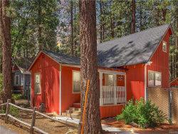 Photo of 786 Elm Street, Big Bear Lake, CA 92315 (MLS # 32002398)