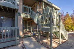 Photo of 760 Blue Jay Road, Unit 15, Big Bear Lake, CA 92315 (MLS # 32002435)