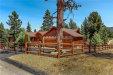 Photo of 1058 Heritage Trail, Big Bear City, CA 92314 (MLS # 32002446)