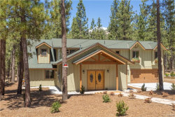 Photo of 42360 Juniper Drive, Big Bear Lake, CA 92315 (MLS # 32002448)