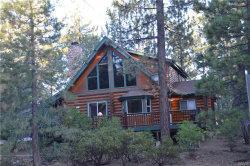 Photo of 736 St Moritz Drive, Big Bear Lake, CA 92315 (MLS # 32002468)