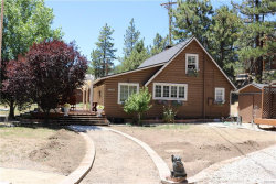 Photo of 39335 North Shore Drive, Fawnskin, CA 92333 (MLS # 32002473)