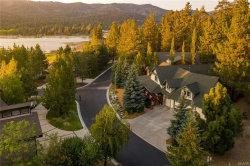 Photo of 363 Meadow Circle, Big Bear Lake, CA 92315 (MLS # 32002491)