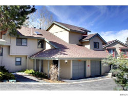 Photo of 43096 Bear Creek Court, Unit 43096, Big Bear Lake, CA 92315 (MLS # 32002497)