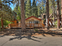 Photo of 42951 Fern Avenue, Big Bear Lake, CA 92315 (MLS # 32002499)