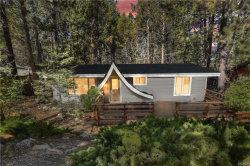 Photo of 342 Catalina Road, Big Bear Lake, CA 92315 (MLS # 32002512)