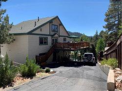 Photo of 714 Blue Jay Road, Big Bear Lake, CA 92315 (MLS # 32002532)