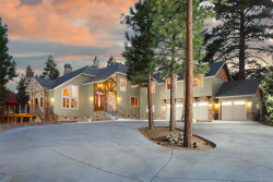 Photo of 1033 Heritage Trail, Big Bear City, CA 92314 (MLS # 32002556)