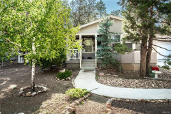 Photo of 580 Leonard Lane, Sugarloaf, CA 92386 (MLS # 32002639)