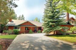 Photo of 178 Meadow View Drive, Big Bear Lake, CA 92315 (MLS # 32002662)