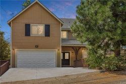 Photo of 1234 St Anton Drive, Lake Arrowhead, CA 92352 (MLS # 32002675)