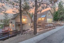 Photo of 823 Boulder Road, Big Bear Lake, CA 92315 (MLS # 32002680)