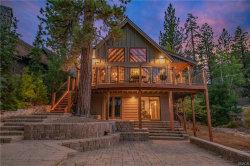 Photo of 789 Cove Drive, Big Bear Lake, CA 92315 (MLS # 32002682)