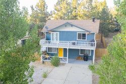 Photo of 236 Greenspot Boulevard, Big Bear City, CA 92314 (MLS # 32002710)
