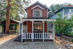 Photo of 601 Cedar Lane, Sugarloaf, CA 92386 (MLS # 32002725)