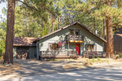 Photo of 637 St Moritz Drive, Big Bear Lake, CA 92315 (MLS # 32002754)
