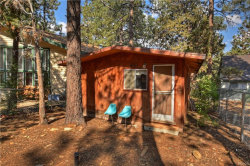 Photo of 431 Highland Lane, Sugarloaf, CA 92386 (MLS # 32002763)