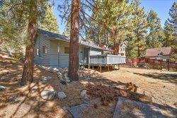Photo of 39243 Cedar Dell Road, Fawnskin, CA 92333 (MLS # 32002765)