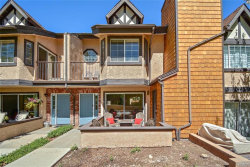 Photo of 1377 Club View Drive, Unit 13, Big Bear Lake, CA 92315 (MLS # 32002794)