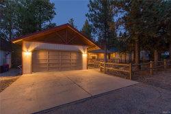 Photo of 1064 Pine Lane, Big Bear City, CA 92314 (MLS # 32002833)