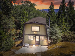 Photo of 27780 Polar Drive, Lake Arrowhead, CA 92352 (MLS # 32003852)