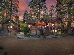 Photo of 186 Round Drive, Big Bear Lake, CA 92315 (MLS # 32003863)