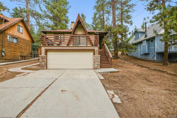 Photo of 43061 Sunset Drive, Big Bear Lake, CA 92315 (MLS # 32003865)