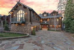 Photo of 663 Cove Drive, Big Bear Lake, CA 92315 (MLS # 32003889)