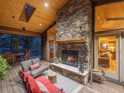 Photo of 42450 Fox Farm Road, Big Bear Lake, CA 92315 (MLS # 32003919)